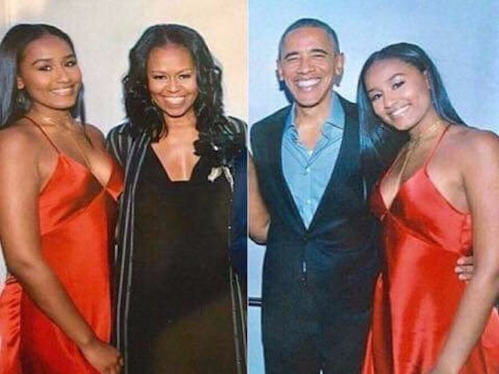 See How Obama Sisters Have Evolved Through The Years_17