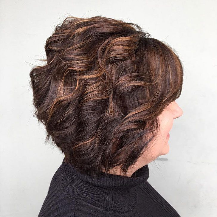 20 Best Short Hairdos For Women Over 60 That Will Take 20 Years Off Your Face_44