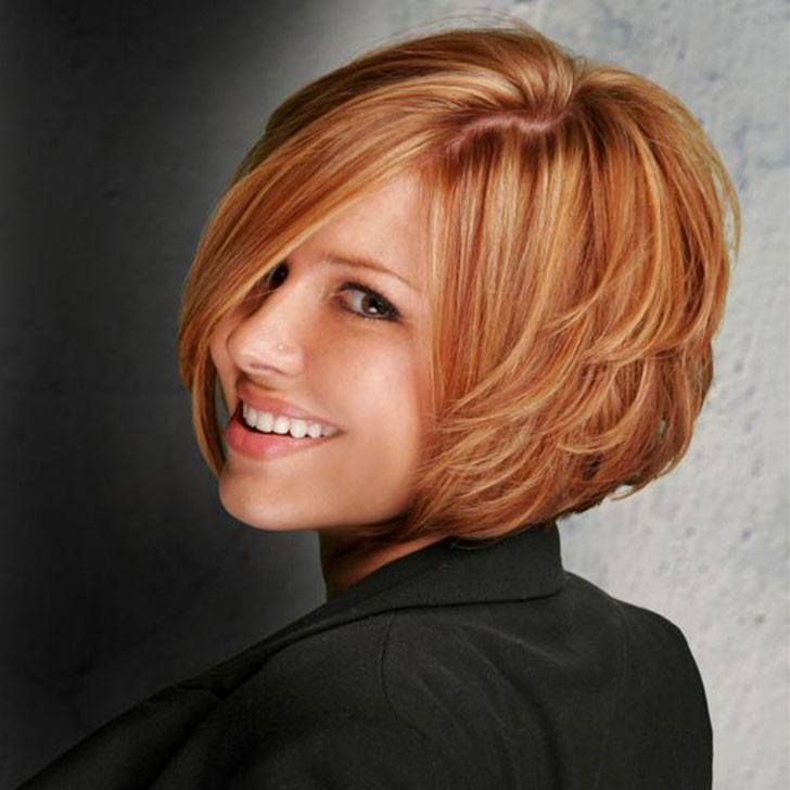 20 Best Short Hairdos For Women Over 60 That Will Take 20 Years Off Your Face_46
