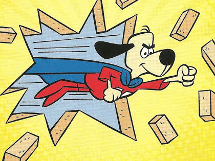 10 Famous Dog Names From Cartoon Characters With Interesting Stories