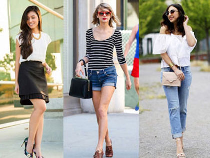 12 Simple But Shining Women Styles That Men Cannot Resist