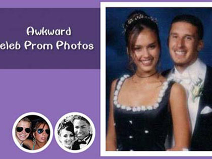 20 Throwback Celeb Prom Catastrophes That Will Make You Chuckle