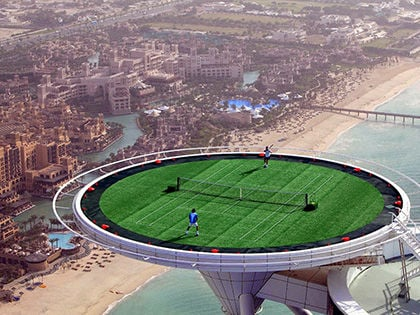 Land of the Rich: 15 Crazy Things That You Only See in Dubai