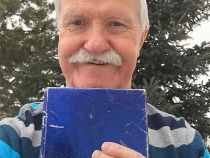 Man Kept Ex's Christmas Gift Unopened For 47 Years, Then He Finds Out What's Inside