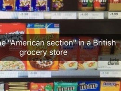 The Rest Of The World Thinks This Is What American Food Is And It S Kind Of Crazy