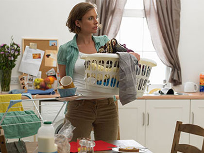 This Brutally Honest Post About Stay At Home Moms Was